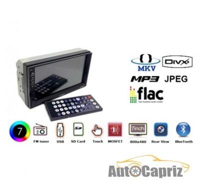 2-DIN без привода Мультимедиа 2-DIN Celsior CST-7008UI