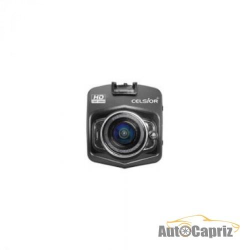720p(HD)-качество Видеорегистратор Celsior DVR CS-710HD black