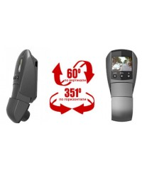 1080(FullHD)-качество Видеорегистратор Celsior DVR X-360