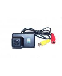 Peugeot Камера заднего вида CRVC Intergral Peugeot 206/ 207/ 407/ 307SM
