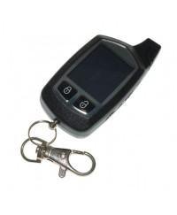 Брелоки и метки Брелок-пейджер для сигнализации daVINCI PHI-370/380 (ААА батарейка)