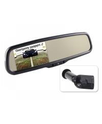 Зеркала с монитором Зеркало заднего вида Gazer MM702 Subaru, Suzuki