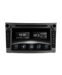 Subaru Штатная магнитола Gazer CM6007-B14 Subaru Outback (B14), Legacy (2008-2014)