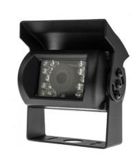 Видеокамеры универсальные Профессиональная автомобильная видеокамера Gazer CF 411
