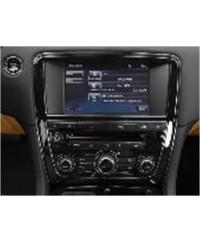 Jaguar Мультимедийный видео интерфейс Gazer VI700A-JLR/B (Jaguar/Land Rover)