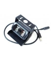 Видеокамеры универсальные Профессиональная автомобильная видеокамера Gazer CH 411 УЦЕНКА