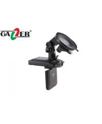 720p(HD)-качество Видеорегистратор Gazer H521