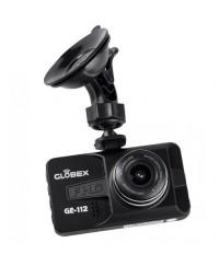 1080(FullHD)-качество Видеорегистратор Globex GE-112