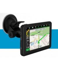 Размер дисплея 5 GPS-навигатор Globex GE516 Magnetic