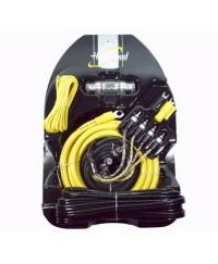 Наборы Набор кабелей Hollywood Energetic CCA 44