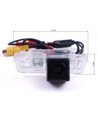 BMW Камера iDial CCD-168 BMW 3/5/X5/X6