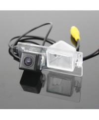 FIAT Камера заднего вида iDial CCD-202 Fiat 500L, Fiat Nuovo Doblo, Fiat Doblo