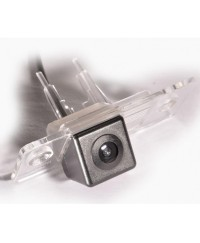 Porshe Камера заднего вида IL Trade 1376 PORSCHE Cayenne I (2002-2010)