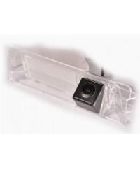 Nissan/Infinity Камера заднего вида IL Trade 88810 NISSAN Micra