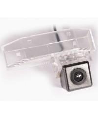 Mazda Камера заднего вида IL Trade 9596 MAZDA 6 II 4D / 6 II 5D