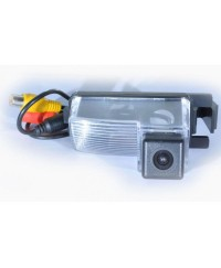 Nissan/Infinity Камера заднего вида IL Trade 9547 NISSAN (Note New; 370Z, Patrol, Tiida)
