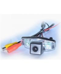 Honda Камера заднего вида IL Trade 9518 HONDA (Civic, Crosstour, CR-V, FR-V, HR-V, Jazz, Stream)
