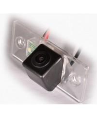Skoda Камера заднего вида IL Trade 9583 SKODA Fabia I-II (1999-2013)/Yeti (2009-2013)