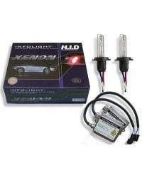 Комплекты ксенон Комплект ксенонового света Infolight H8-11 5000K 35W