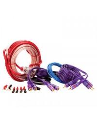 Наборы Набор кабелей Kicx PK-408