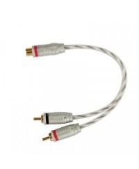 Межблочные и специальные Кабель межблочный Kicx MRCA 02M (0,25м)