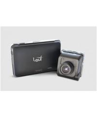 1080(FullHD)-качество Видеорегистратор Lauf Ultra Set