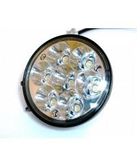 LED-фары дальнего света Светодиодная фара дальнего света LightX RCJ-6665CF