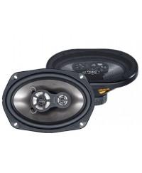 15х23см (6 Акустика Mac Audio Power Star 69.3