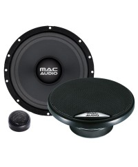 16-17 см(6.5-7 Акустика Mac Audio Edition 216