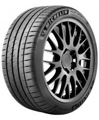 Шины Michelin Pilot Sport PS4 275/35 R18 99Y