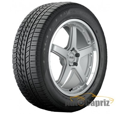 Шины Goodyear Eagle F1 Asymmetric AT SUV 4х4