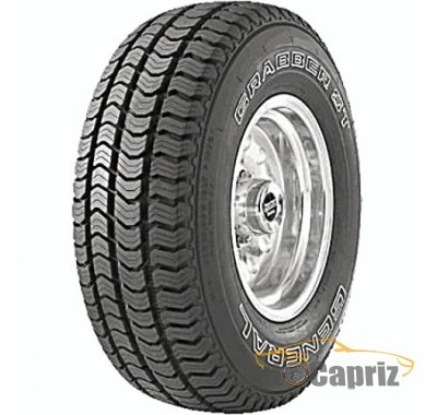 Шины General Tire Grabber ST