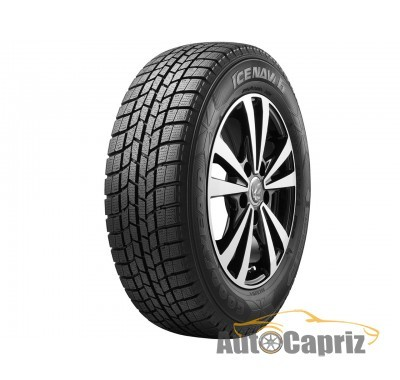 Шины Goodyear Ice Navi 6