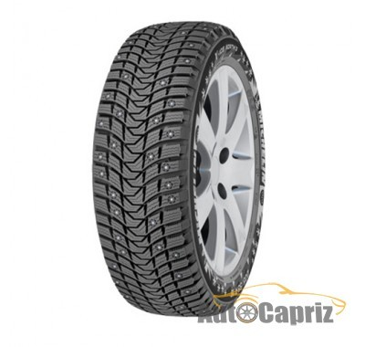 Шины Michelin Latitude X-Ice North XIN3