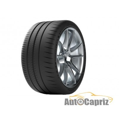Шины Michelin Pilot Sport Cup 2 XL