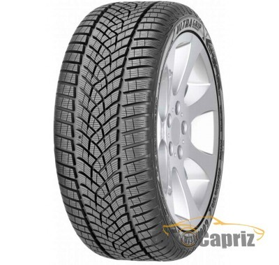 Шины Goodyear UltraGrip Ice SUV G1