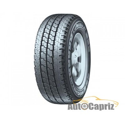 Шины Michelin Agilis 81