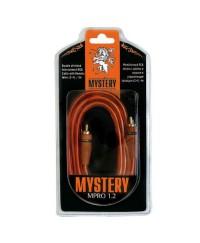 Межблочные и специальные Кабель межблочный Mystery MPRO 1.2(1m)