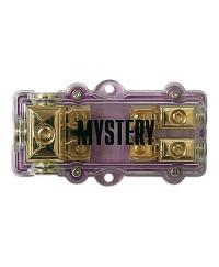 Инсталляция автомузыки Дистрибьютор питания Mystery MPD-11