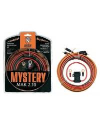 Наборы Набор кабелей Mystery MAK 2.10 (2 канала)