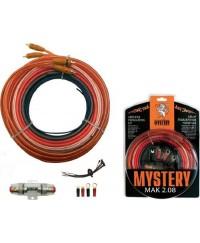 Наборы Набор кабелей Mystery MAK 2.08 (2 канала)