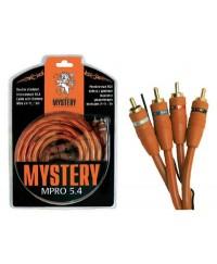 Межблочные и специальные Кабель межблочный Mystery MPRO 5.4(5m)