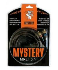 Межблочные и специальные Кабель межблочный Mystery MREF 5.4(5m)