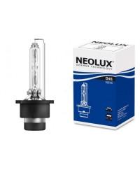Лампы ксеноновые Лампа ксеноновая NEOLUX NX4S D4S 85V 35W P32d-5