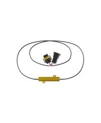 LED- лампы Обманки OSRAM LEDCBCTRL103 LEDriving Canbus Control 50W 2шт