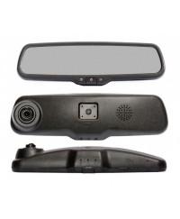 1080(FullHD)-качество Зеркало заднего вида со встроенным Full HD видеорегистратором PHANTOM RMS-431 DVR Full HD