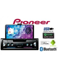 Без привода Медиа-ресивер Pioneer SPH-10BT