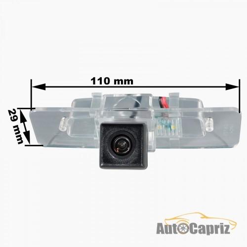 Subaru Камера заднего вида Prime-X T-001 Subaru