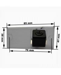 Kia Камера заднего вида Prime-X CA-1350 Kia