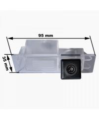 Kia Камера заднего вида Prime-X CA-1356 KIA